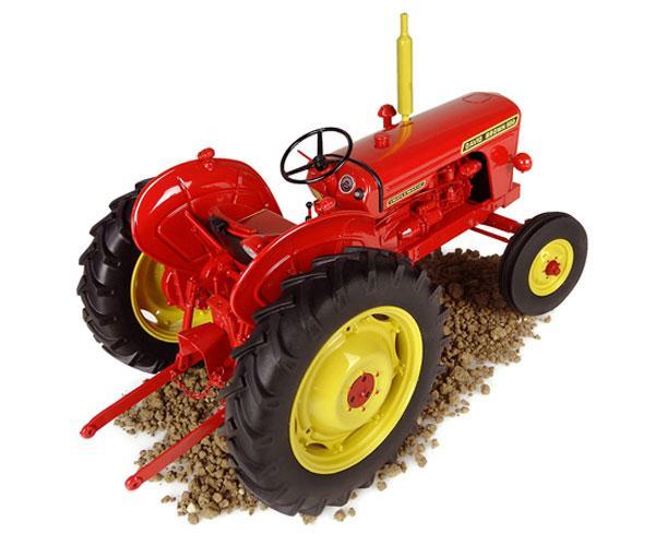 Réplica tractor DAVID BROWN 950 Implematic Universal Hobbies UH4997 - Ítem3