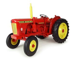 Réplica tractor DAVID BROWN 950 Implematic Universal Hobbies UH4997