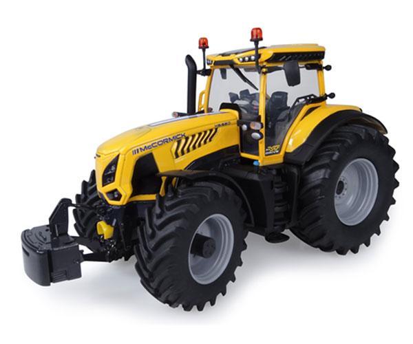 Réplica tractor Mc CORMICK X8.680 VT-Drive Universal Hobbies UH5211
