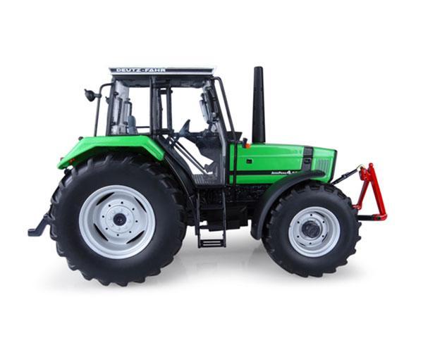 Réplica tractor DEUTZ-FAHR AgroPrima 4.56 Universal Hobbies UH5234 - Ítem5