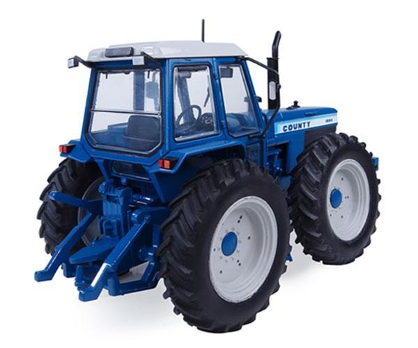 Réplica tractor FORD County 1884 Universal Hobbies UH5236 - Ítem2