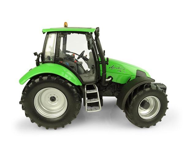 UNIVERSAL HOBBIES 1:32 Tractor DEUTZ-FAHR Agrotron 135 MK3 UH5245 - Ítem1