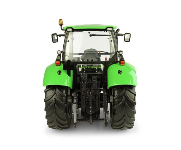 UNIVERSAL HOBBIES 1:32 Tractor DEUTZ-FAHR Agrotron 135 MK3 UH5245 - Ítem2