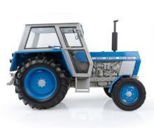 UNIVERSAL HOBBIES 1:32 Tractor ZETOR 8011 2WD UH5246 - Ítem2