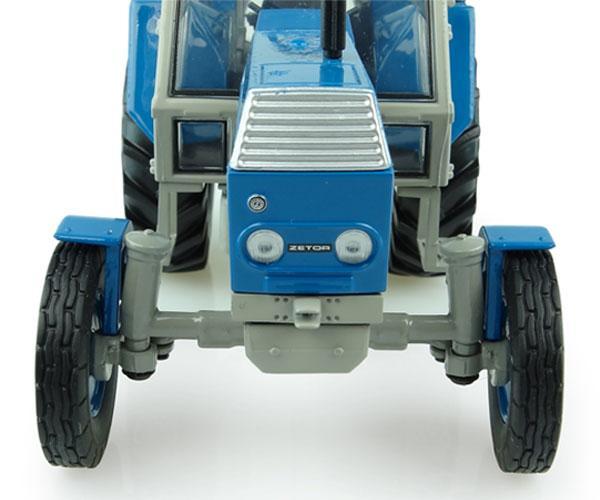 UNIVERSAL HOBBIES 1:32 Tractor ZETOR 8011 2WD UH5246 - Ítem4