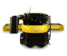 UNIVERSAL HOBBIES 1:32 Cosechadora NEW HOLLAND CR10.90 Revelation - Ítem6