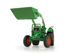 UNIVERSAL HOBBIES 1:32 Tractor DEUTZ-FAHR D 60 05 - 2WD UH5254 - Ítem3
