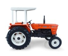 UNIVERSAL HOBBIES 1:32 Tractor FIAT 750 Special 2WD UH 5255 - Ítem4