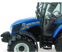 UNIVERSAL HOBBIES 1:32 Tractor NEW HOLLAND T4.65 UH5257 - Ítem2