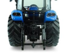 UNIVERSAL HOBBIES 1:32 Tractor NEW HOLLAND T4.65 UH5257 - Ítem4