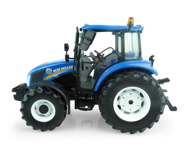 UNIVERSAL HOBBIES 1:32 Tractor NEW HOLLAND T4.65 UH5257 - Ítem5