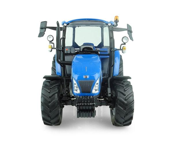 UNIVERSAL HOBBIES 1:32 Tractor NEW HOLLAND T4.65 UH5257 - Ítem7
