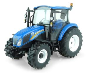 UNIVERSAL HOBBIES 1:32 Tractor NEW HOLLAND T4.65 UH5257