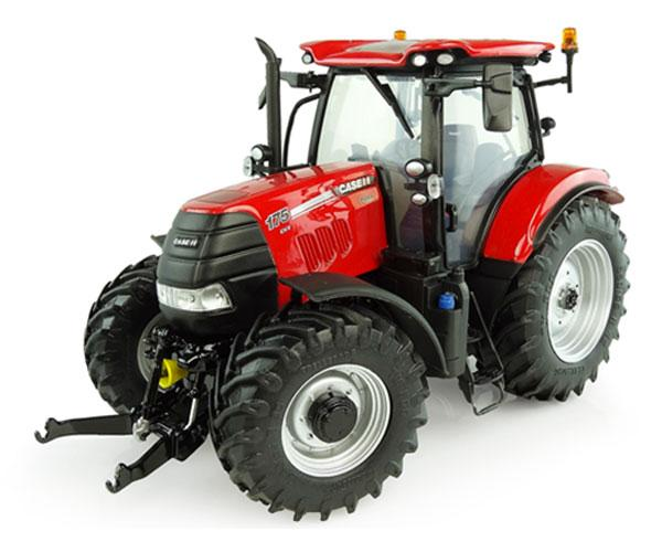 UNIVERSAL HOBBIES 1:32 Tractor CASE IH Puma 175 CVX