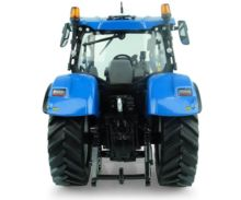 UNIVERSAL HOBBIES 1:32 Tractor NEW HOLLAND T6.165 UH5263 - Ítem5