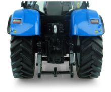 UNIVERSAL HOBBIES 1:32 Tractor NEW HOLLAND T6.165 UH5263 - Ítem8