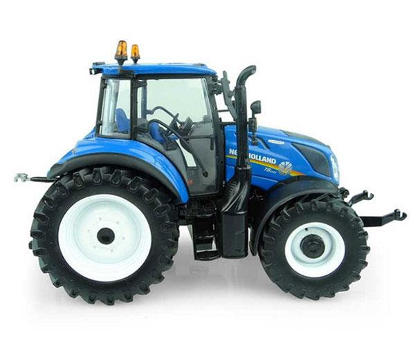 UNIVERSAL HOBBIES 1:32 Tractor NEW HOLLAND T5.110 UU5264 - Ítem3