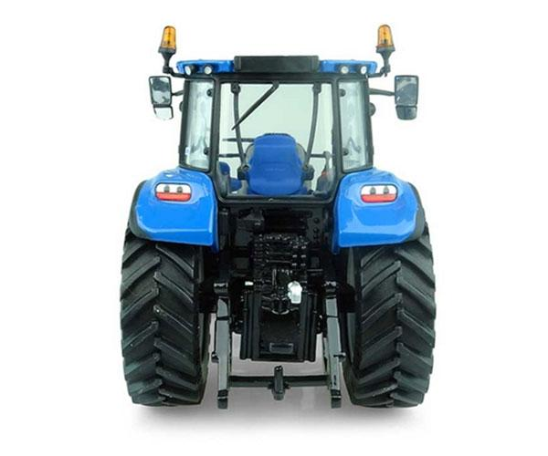 UNIVERSAL HOBBIES 1:32 Tractor NEW HOLLAND T5.110 UU5264 - Ítem5