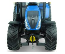 UNIVERSAL HOBBIES 1:32 Tractor NEW HOLLAND T5.110 UU5264 - Ítem6