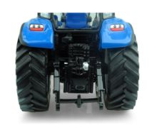 UNIVERSAL HOBBIES 1:32 Tractor NEW HOLLAND T5.110 UU5264 - Ítem7