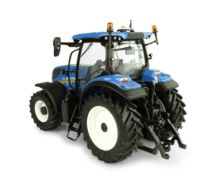UNIVERSAL HOBBIES 1:32 Tractor NEW HOLLAND T7.165 S UH5265 - Ítem1