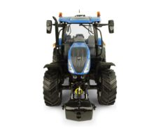UNIVERSAL HOBBIES 1:32 Tractor NEW HOLLAND T7.165 S UH5265 - Ítem2