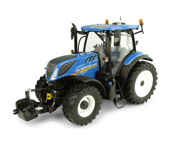 UNIVERSAL HOBBIES 1:32 Tractor NEW HOLLAND T7.165 S UH5265
