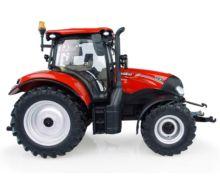 UNIVERSAL HOBBIES 1:32 Tractor CASE IH Maxxum 145 CVX - 2017 - Ítem1