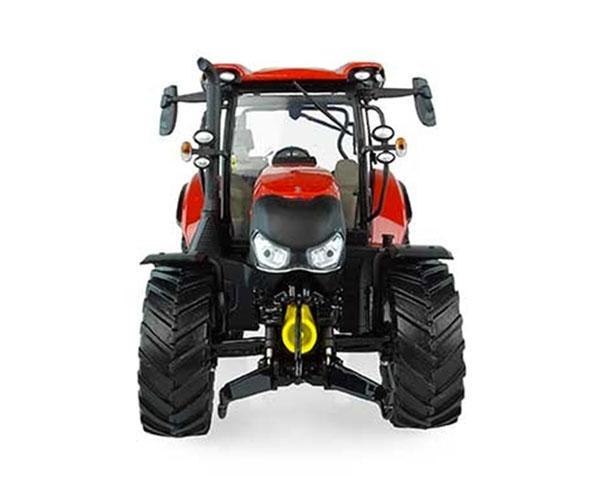 UNIVERSAL HOBBIES 1:32 Tractor CASE IH Maxxum 145 CVX - 2017 - Ítem3