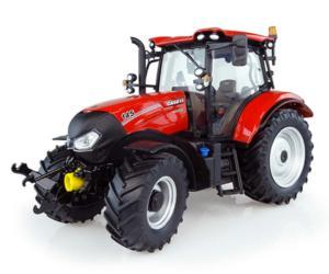 UNIVERSAL HOBBIES 1:32 Tractor CASE IH Maxxum 145 CVX - 2017