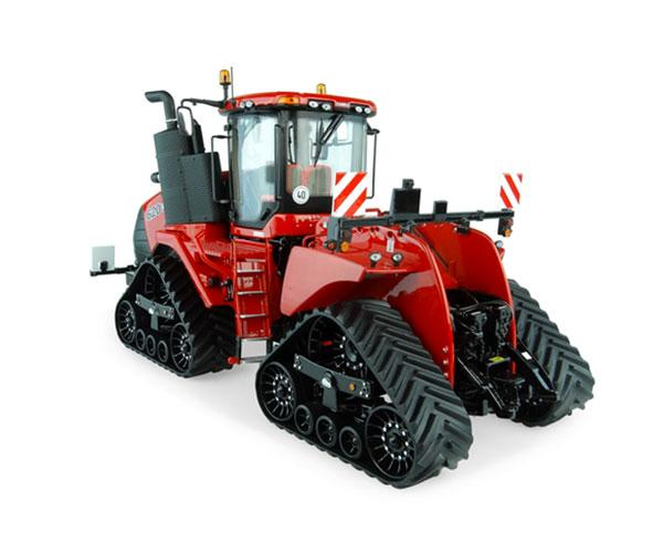 UNIVERSAL HOBBIES 1:32 Tractor CASE IH Quadtrac 620 UH5267 - Ítem2