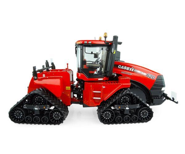 UNIVERSAL HOBBIES 1:32 Tractor CASE IH Quadtrac 620 UH5267 - Ítem4