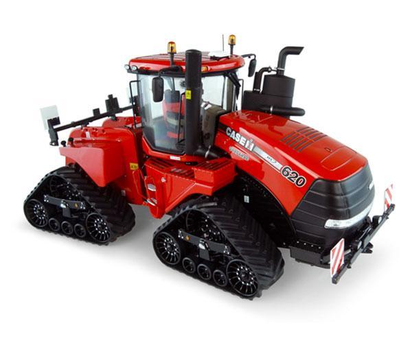 UNIVERSAL HOBBIES 1:32 Tractor CASE IH Quadtrac 620 UH5267