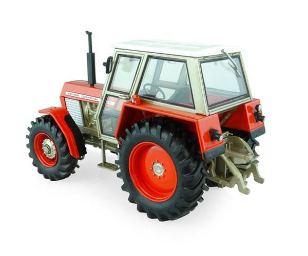 UNIVERSAL HOBBIES 1:32 Tractor ZETOR 8045 4wd UH5272 - Ítem1