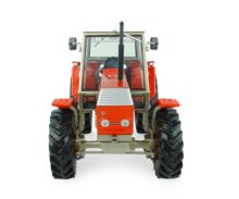 UNIVERSAL HOBBIES 1:32 Tractor ZETOR 8045 4wd UH5272 - Ítem4