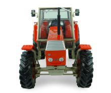 UNIVERSAL HOBBIES 1:32 Tractor ZETOR 8045 4wd UH5272 - Ítem8