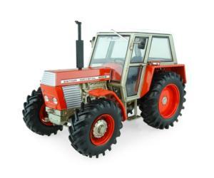 UNIVERSAL HOBBIES 1:32 Tractor ZETOR 8045 4wd UH5272