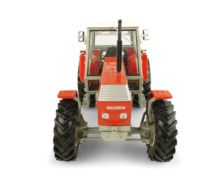 UNIVERSAL HOBBIES 1:32 Tractor URSUS 1204 -4WD - Ítem3