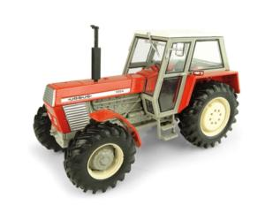 UNIVERSAL HOBBIES 1:32 Tractor URSUS 1204 -4WD