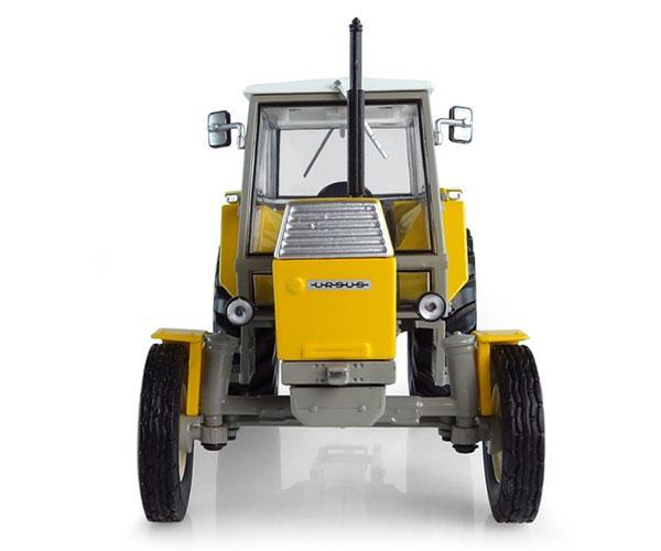 UNIVERSAL HOBBIES 1:32 Tractor URSUS 1201 -2WD UH5284 - Ítem2