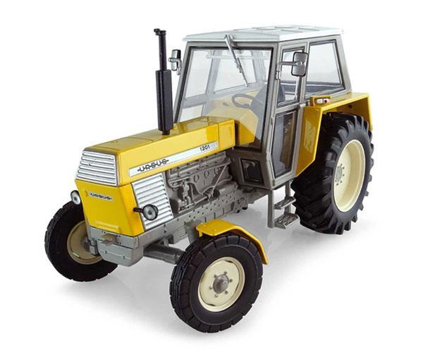 UNIVERSAL HOBBIES 1:32 Tractor URSUS 1201 -2WD UH5284