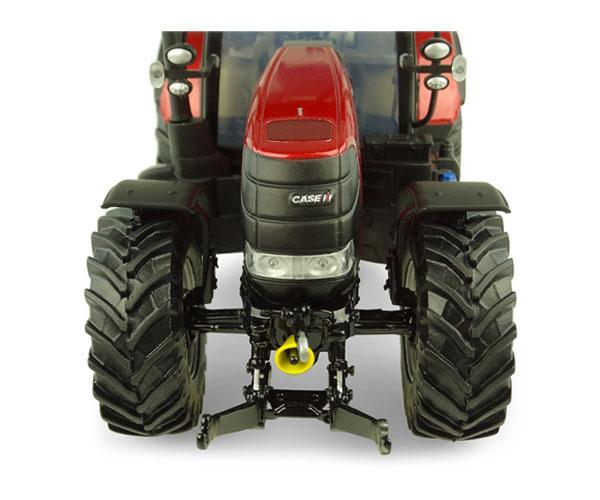 UNIVERSAL HOBBIES 1:32 Tractor CASE IH Puma 175 CVX - Edición 75 aniversario - Ítem4