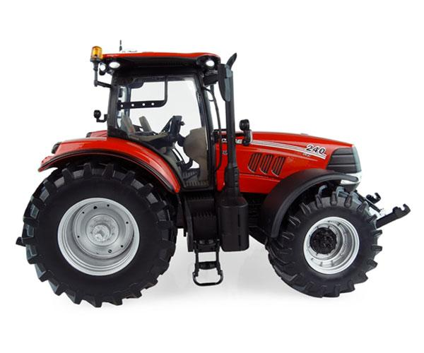 UNIVERSAL HOBBIES 1:32 Tractor CASE IH Puma CVX 240 - 2017 - Ítem1
