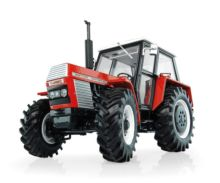 UNIVERSAL HOBBIES 1:32 Tractor ZETOR Crystal 8045 Gen.2 -4 WD UH5288 - Ítem1