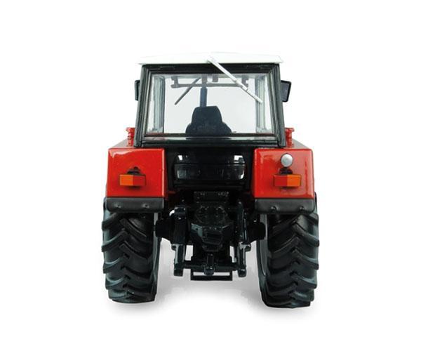 UNIVERSAL HOBBIES 1:32 Tractor ZETOR Crystal 8045 Gen.2 -4 WD UH5288 - Ítem2