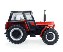 UNIVERSAL HOBBIES 1:32 Tractor ZETOR Crystal 8045 Gen.2 -4 WD UH5288 - Ítem3