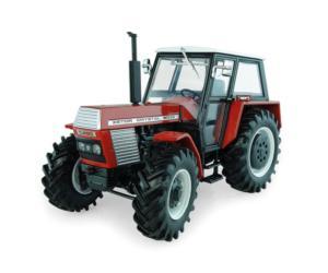 UNIVERSAL HOBBIES 1:32 Tractor ZETOR Crystal 8045 Gen.2 -4 WD