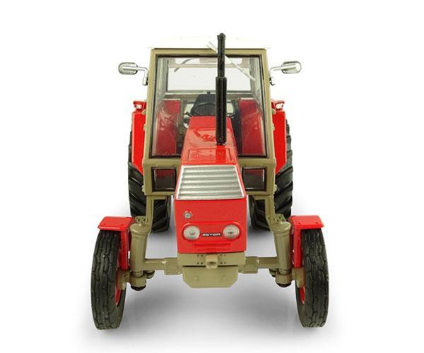 UNIVERSAL HOBBIES 1:32 Tractor ZETOR Crystal 8011 -2WD UH5289 - Ítem2