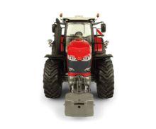 UNIVERSAL HOBBIES 1:32 Tractor MASSEY FERGUSON 8740S UH5293 - Ítem2