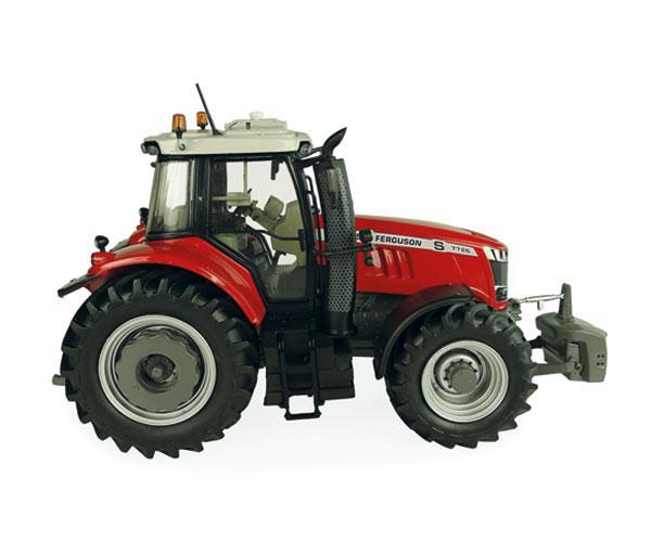 UNIVERSAL HOBBIES 1:32 Tractor MASSEY FERGUSON 7726S UH5304 - Ítem1